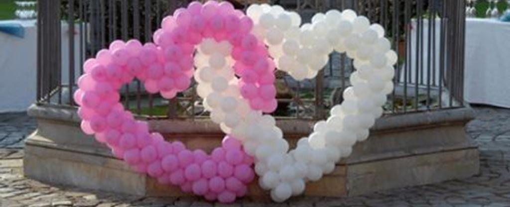 Conosciuto Palloncini Pubblicitari - La Vostra pubblicità con palloncini  FW01